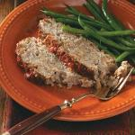 meatloaf with mushrooms