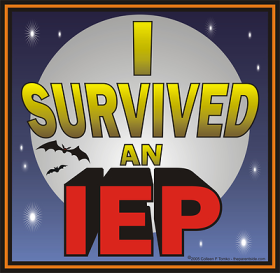 IEP-end